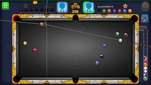 8 Ball Pool Club